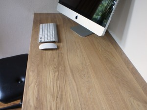 Eikenhouten bureau