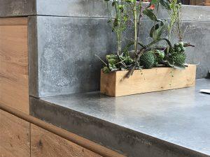 Bar en keuken